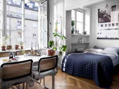Inspiring apartment studio design & decor ideas (36)
