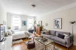 Inspiring apartment studio design & decor ideas (43)