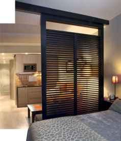 Inspiring apartment studio design & decor ideas (7)