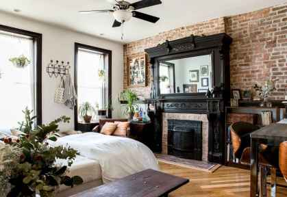 Inspiring apartment studio design & decor ideas (8)