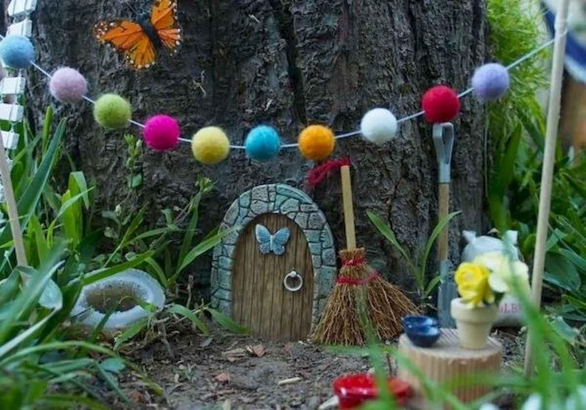 Magnificent diy fairy garden ideas (13)