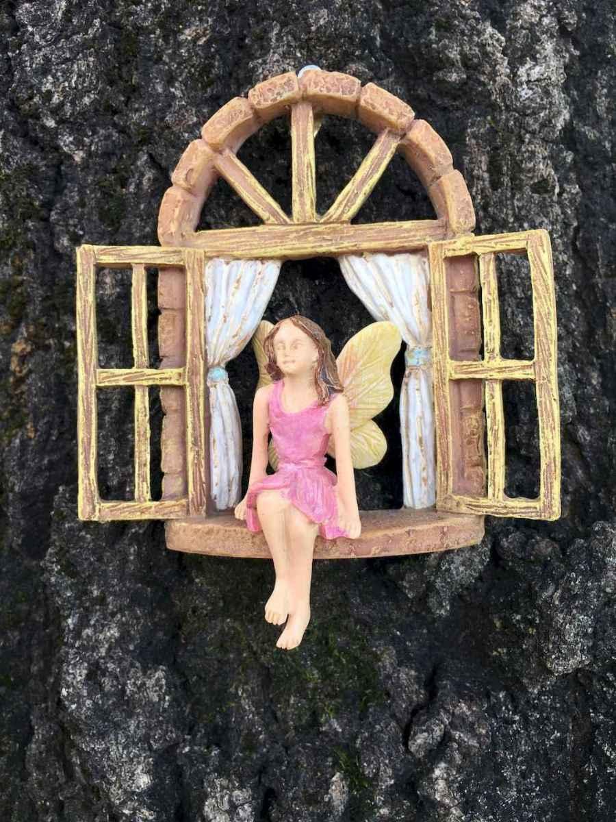 Magnificent diy fairy garden ideas (17)