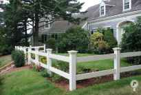 Simple clean modern front yard landscaping ideas (30)