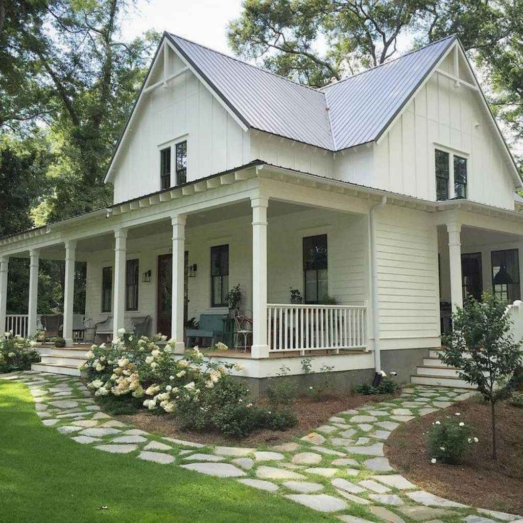 Simple and beautiful front yard landscaping ideas (5)