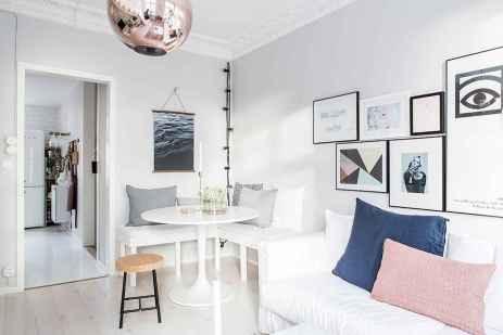 Stylish scandinavian style apartment decor ideas (17)