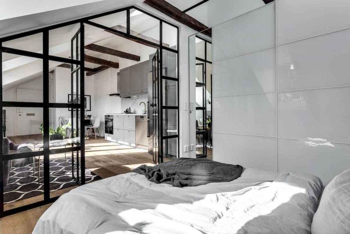 Stylish scandinavian style apartment decor ideas (20)