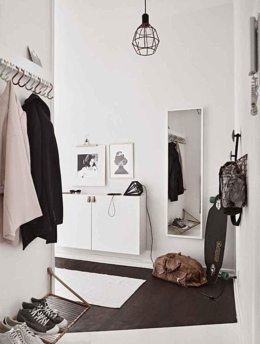 Stylish scandinavian style apartment decor ideas (3)