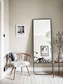 Stylish scandinavian style apartment decor ideas (54)
