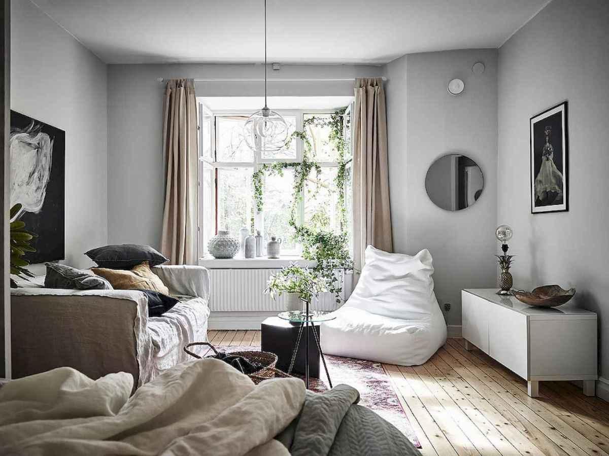 Stylish scandinavian style apartment decor ideas (55)
