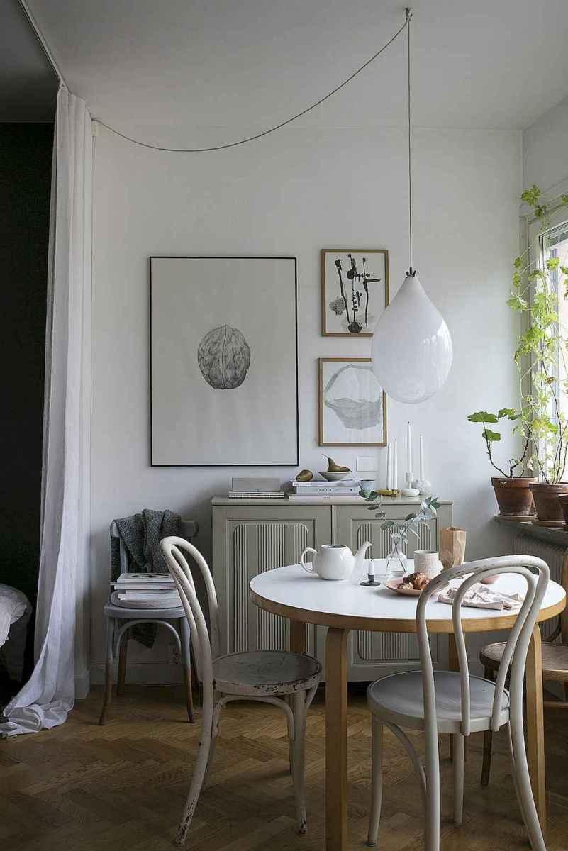 Stylish scandinavian style apartment decor ideas (69)