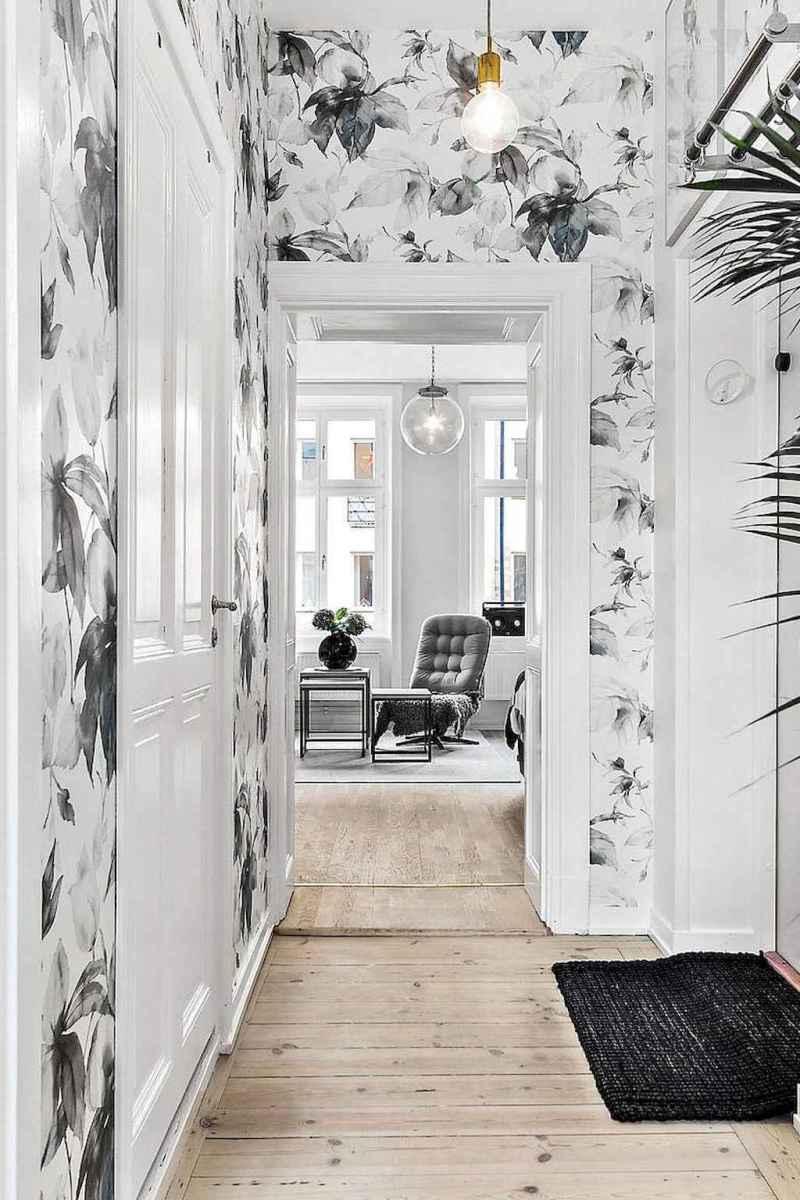 Stylish scandinavian style apartment decor ideas (78)