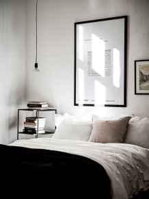Stylish scandinavian style apartment decor ideas (80)