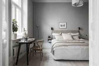 Stylish scandinavian style apartment decor ideas (9)