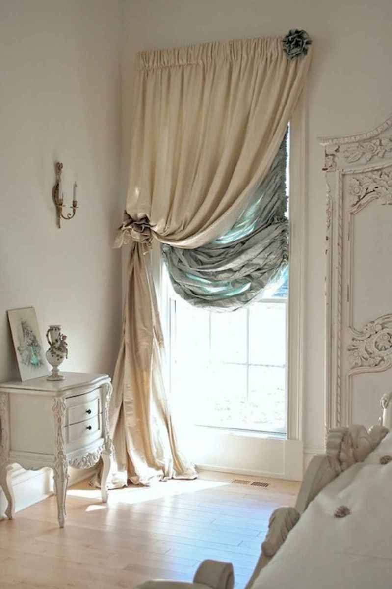 Adorable shabby chic bedroom decor ideas (44)