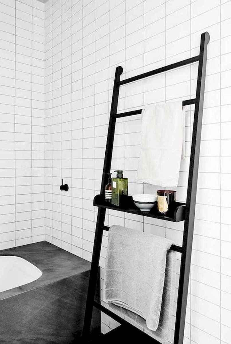 Awesome minimalist bathroom decoration ideas (15)