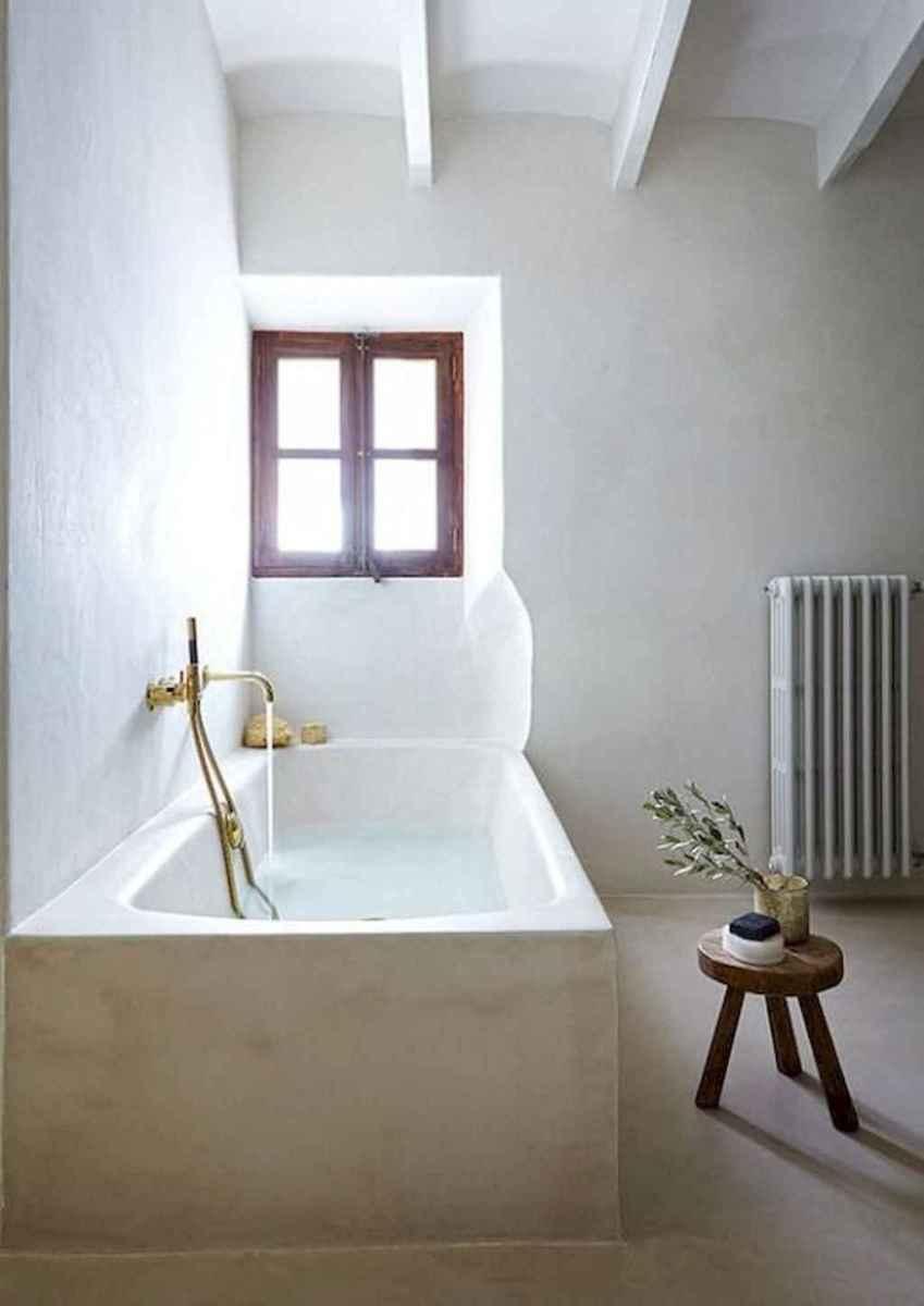 Awesome minimalist bathroom decoration ideas (24)