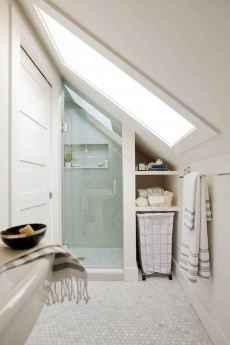 Awesome minimalist bathroom decoration ideas (37)