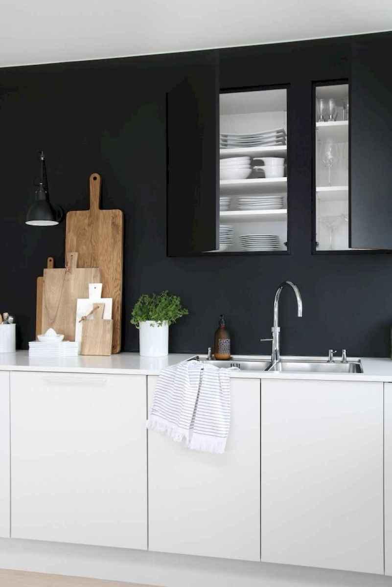 Awesome scandinavian kitchen design ideas (13)