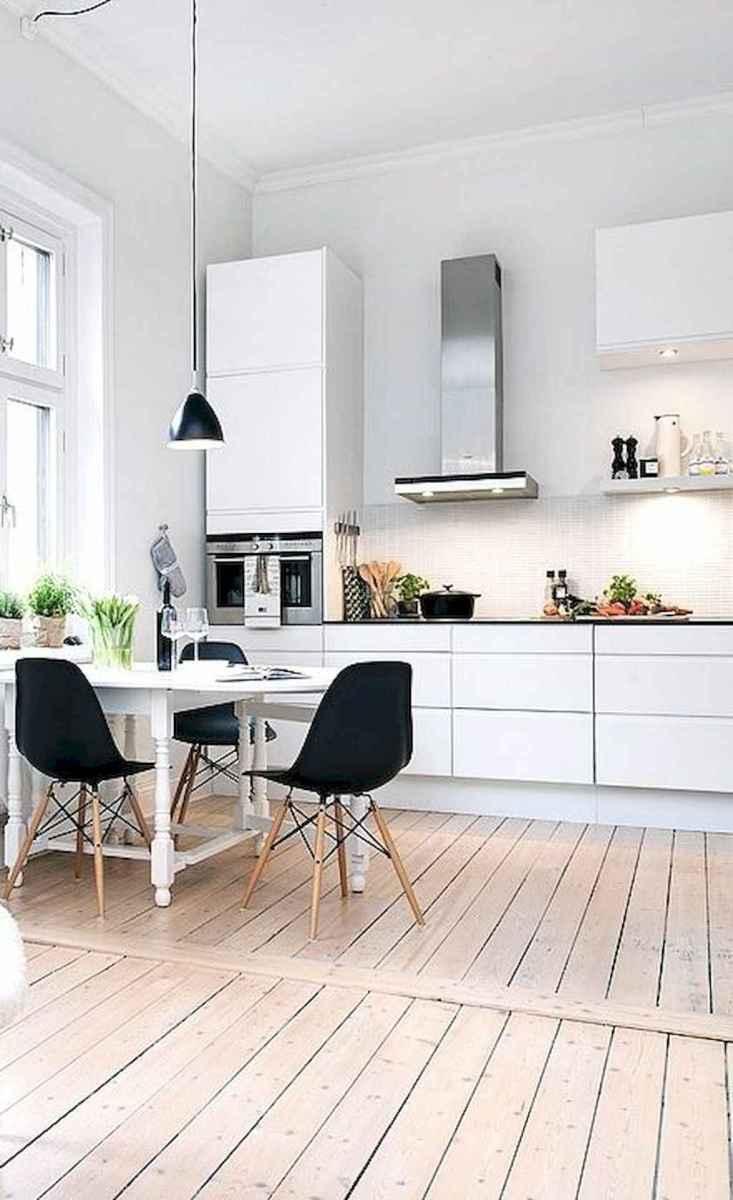 Awesome scandinavian kitchen design ideas (52)