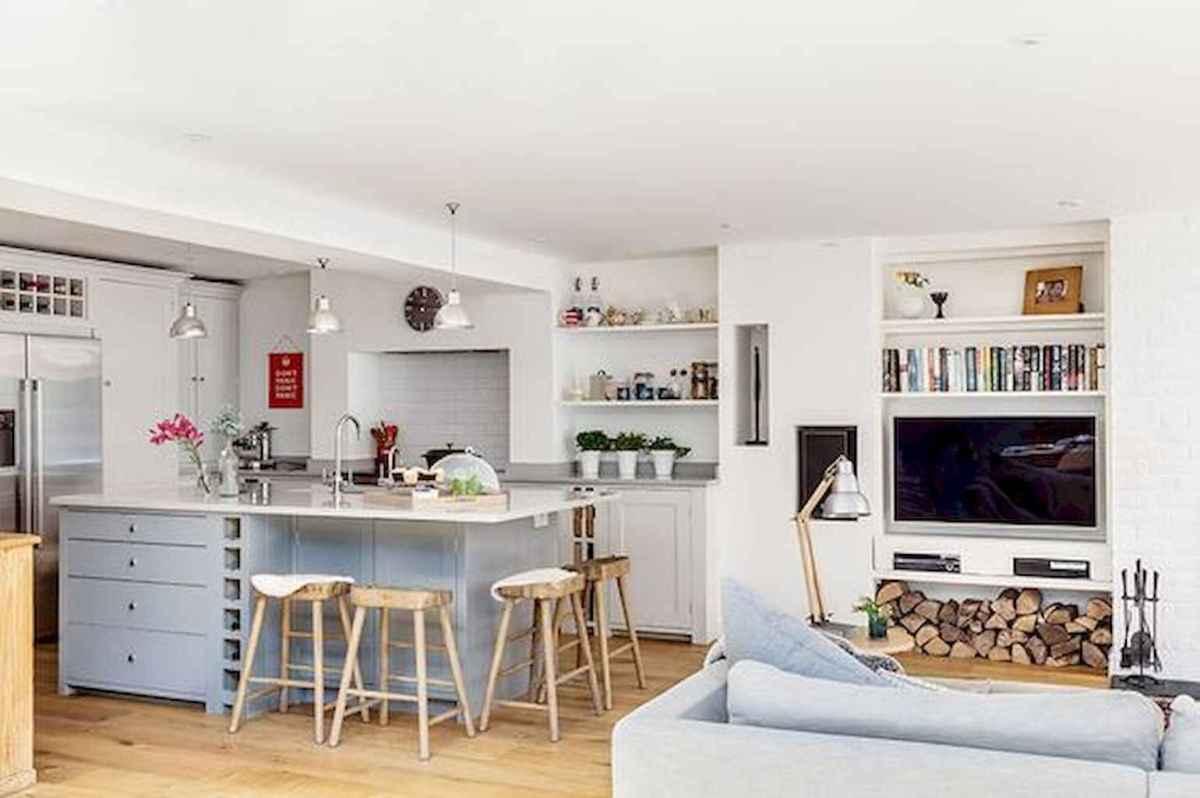Awesome scandinavian kitchen design ideas (55)