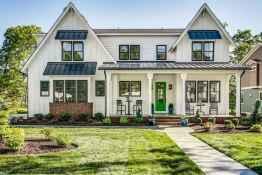 Beautiful farmhouse exterior design ideas (21)