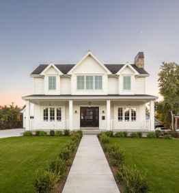 Beautiful farmhouse exterior design ideas (22)