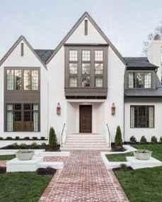 Beautiful farmhouse exterior design ideas (34)