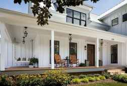 Beautiful farmhouse exterior design ideas (41)