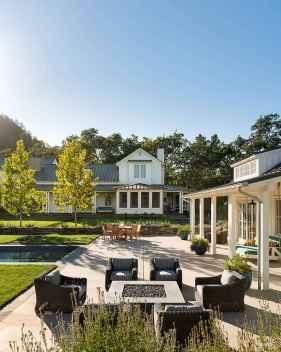 Beautiful farmhouse exterior design ideas (48)