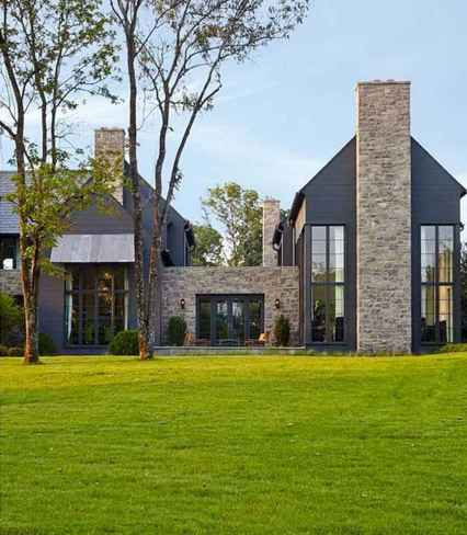 Beautiful farmhouse exterior design ideas (51)