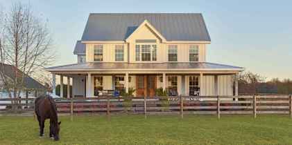 Beautiful farmhouse exterior design ideas (56)