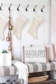 Catchy farmhouse rustic entryway decor ideas (47)