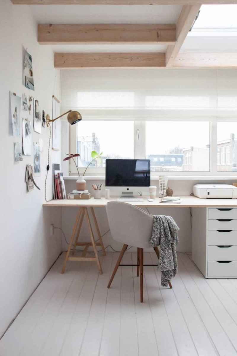 Clever minimalist fruniture ideas on a budget (40)