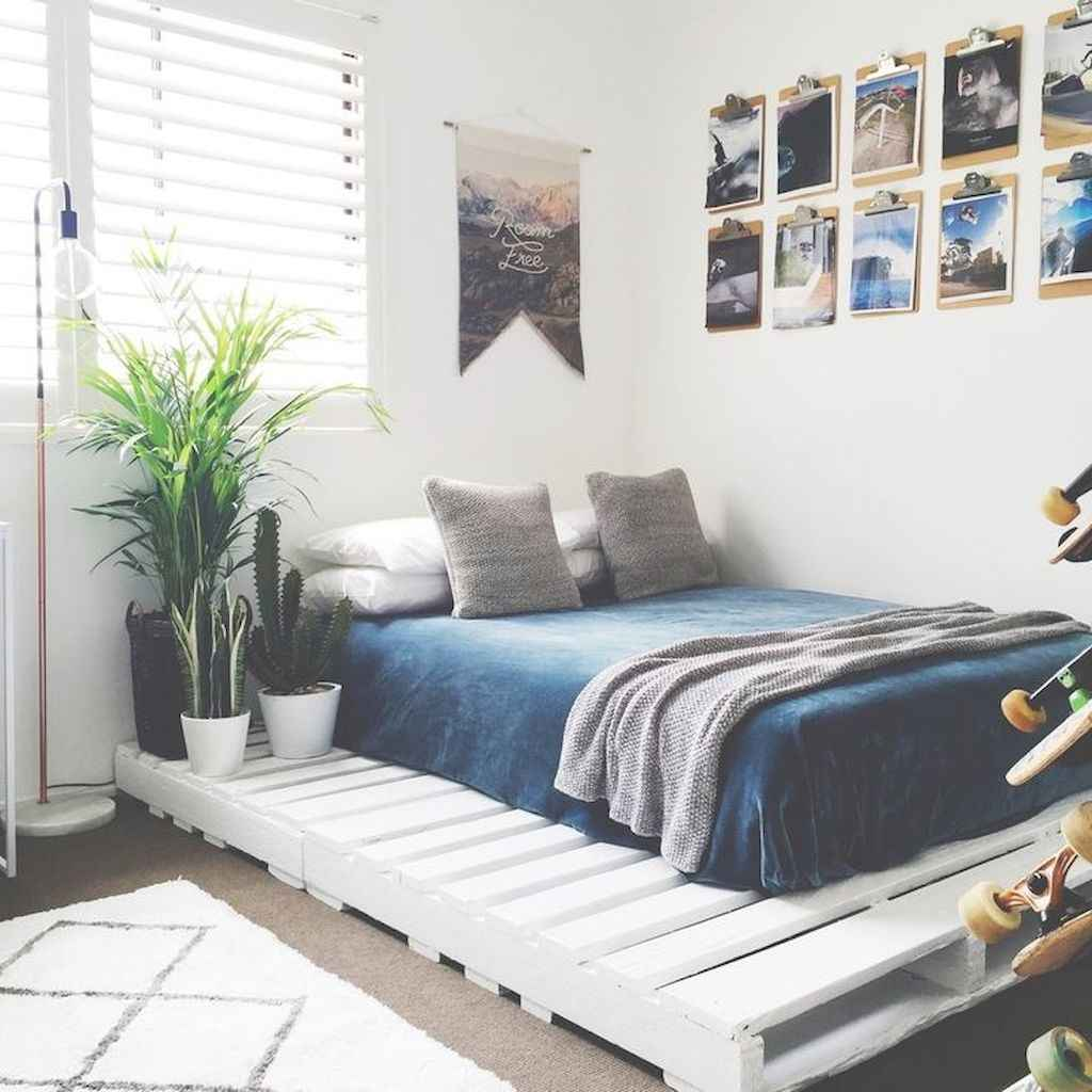 Clever minimalist fruniture ideas on a budget (52)