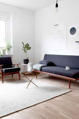 Clever minimalist fruniture ideas on a budget (57)