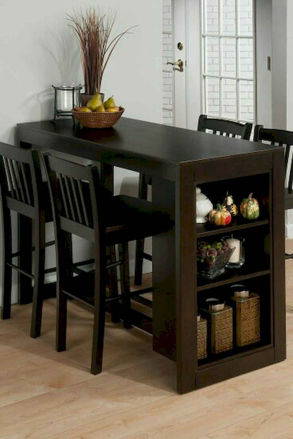 Clever small dining room ideas (29)