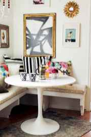 Clever small dining room ideas (6)