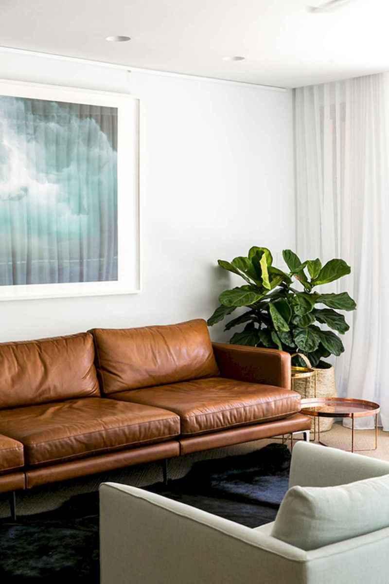 Cool mid century living room decor ideas (1)
