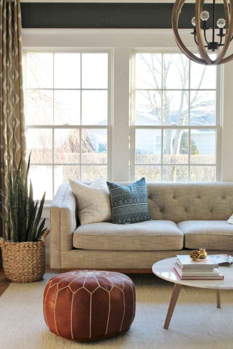 Cool mid century living room decor ideas (12)
