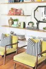 Cool mid century living room decor ideas (17)