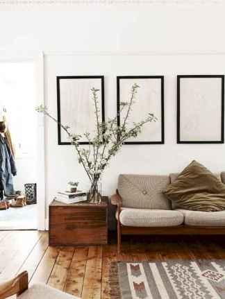 Cool mid century living room decor ideas (22)
