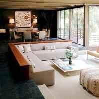 Cool mid century living room decor ideas (8)