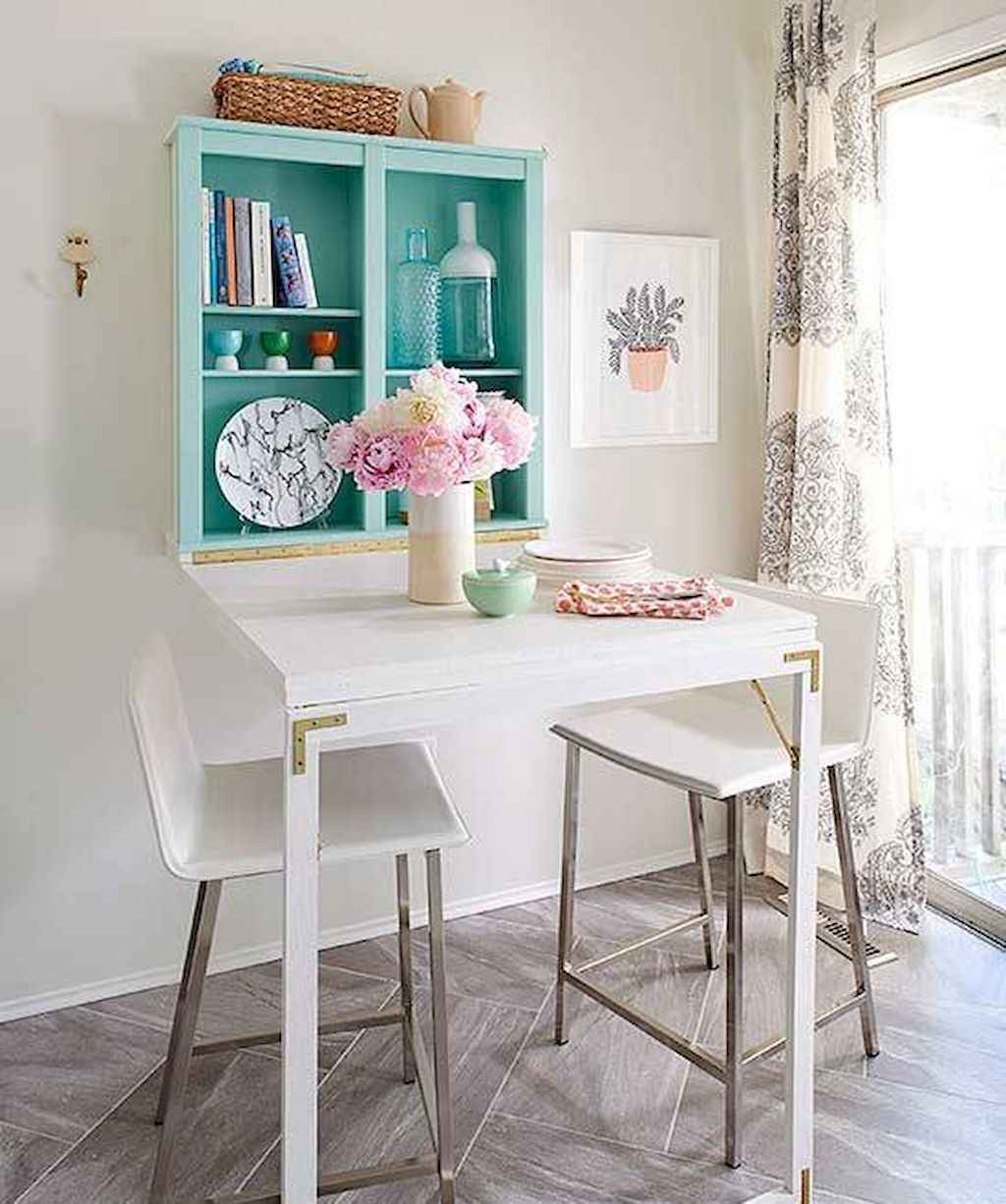 Couples first apartment decorating ideas (25)