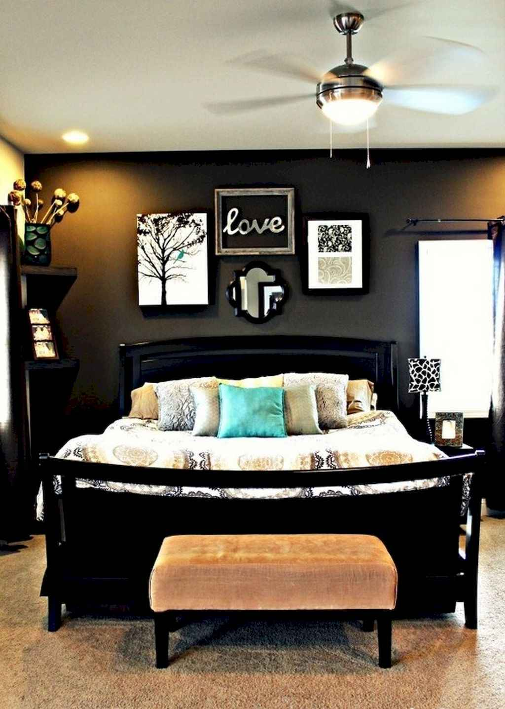 Couples first apartment decorating ideas (42)