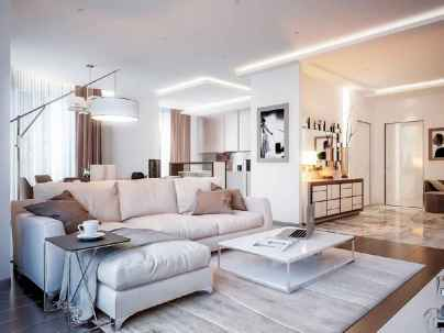 Cozy minimalist living room design ideas (29)