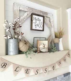 Diy farmhouse fall decorating ideas (41)
