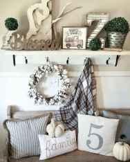 Diy farmhouse fall decorating ideas (52)