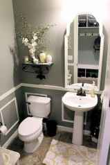 Fresh and cool powder room design & decoration ideas (3)
