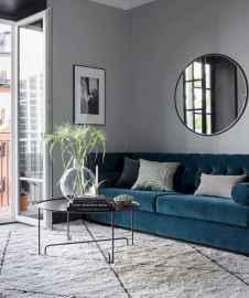 Genius apartment organization ideas on a budget (19)
