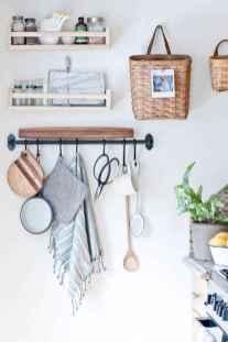 Genius apartment organization ideas on a budget (28)